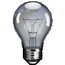 APA - Icône ampoule.