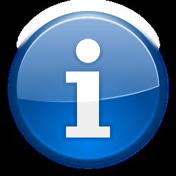 APA - Icône infos.