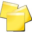 APA - Icône notes.