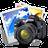 APA - Icône photos.