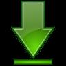APA - Icône télécharger.
