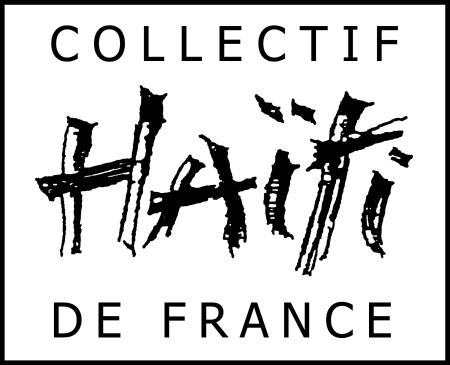 Logo du Collectif Haïti de France